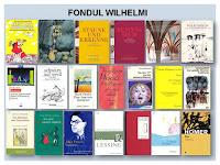 foto achiziţii recente Fondul Wilhelmi