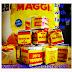 BUY STAR MAGGI WITH (1) FARUNA COIN