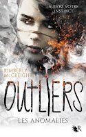 Kimberly McCreight - Outliers T1