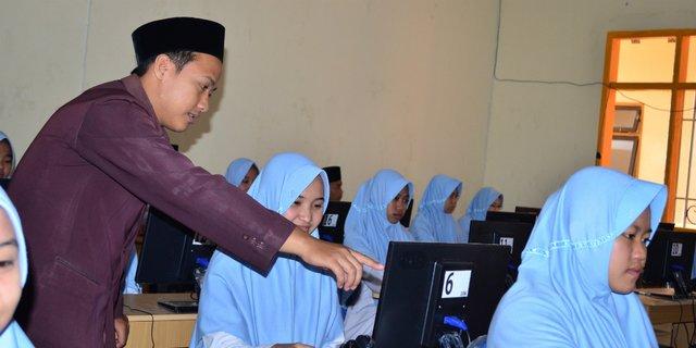 Juknis Pemberian Tunjangan Khusus Bagi Guru Raudlatul Athfal dan Madrasah Tahun 2021