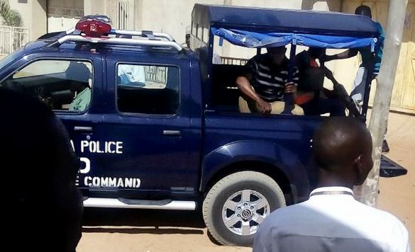 SIGH! Councillor Beats Nephew to Death In Anambra over His Missing Phone