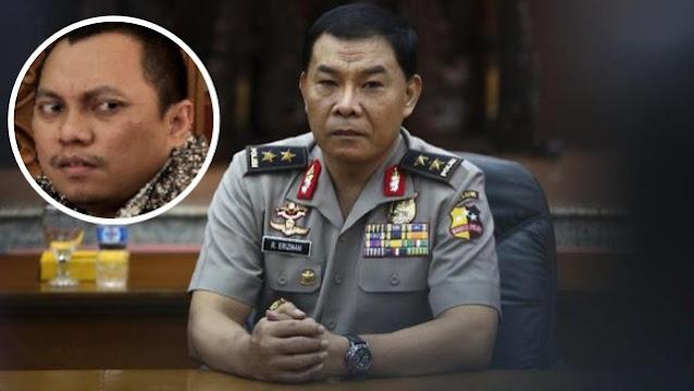 Polisi yang Sempat Terseret Kasus Gayus Tambunan Diangkat Erick Thohir jadi Komisaris Jasa Marga