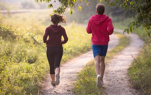 Olahraga Pagi Lebih Baik Daripada Sore Benarkah