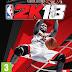 Shaquille O'Neal, portada del NBA 2K18