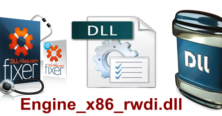 engine x86 rwdi.dll