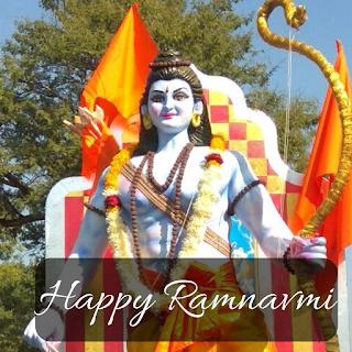 Ram Navami images 2020