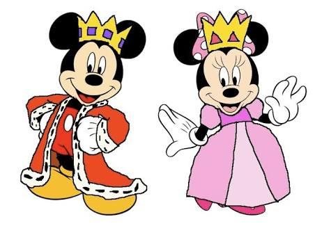 minnie mouse film kartun disney terpopuler