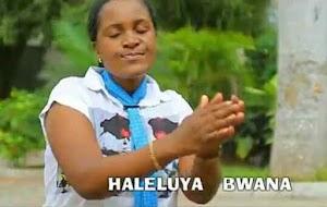 Download Video | Elishadai Daniford ft Christina Mbilinyi - Haleluya Bwana