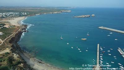 Praia do Martinhal