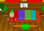 Play MouseCity - Elf House Esc…