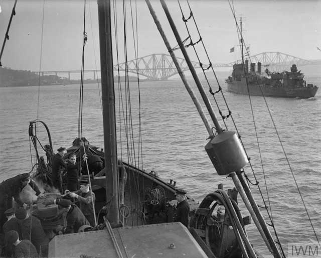 Rosyth, 1 January 1942 worldwartwo.filminspector.com