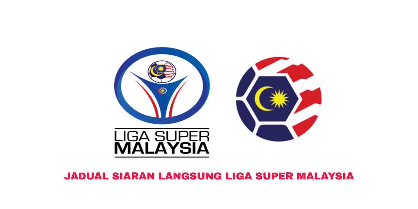 Jadual Siaran Langsung Liga Super Malaysia 2020