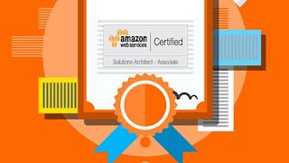 AWS Certified Solutions Architect Associate Introduction