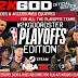 NBA 2K21 2KGOD OFFICIAL ROSTER UPDATE  05.24.21 PLAYOFFS EDITION (Regular & No Injuries)