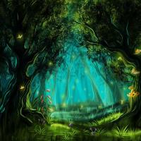 FunEscapeGames Forest Wonder Escape