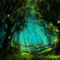 FunEscapeGames Forest Won…