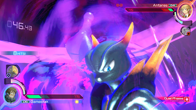 Pokken Tournament DX - A Neglected game?
