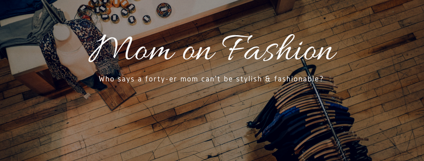 MomOnFashion