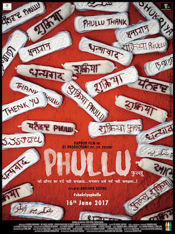 Phullu 2017 Official Trailer 720p HD Download