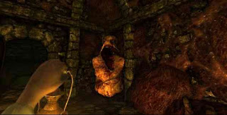 Amnesia the dark descent 1080p wallpapers