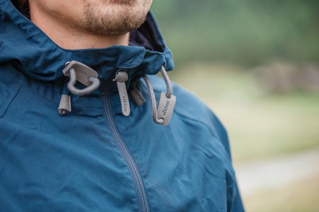 Gear of the Week #GOTW KW 23  Elkline Airlich Herren Regenjacke  wasser- und winddichte Jacke für outdoor und urban. 05