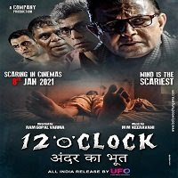12 O' Clock (2021) Hindi Full Movie Watch Online Movies