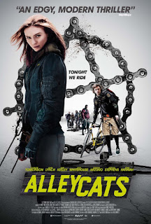 Alleycats (2016) ปั่นชนนรก  [Subthai ซับไทย]