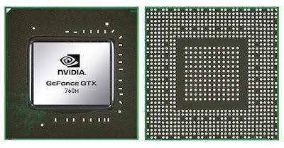 Nvidia GeForce GTX 760M(ノートブック)フルドライバーをダウンロード