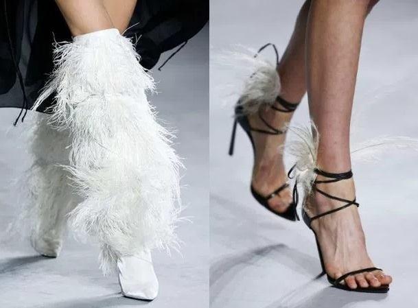 2018 Ayakkabı Modelleri