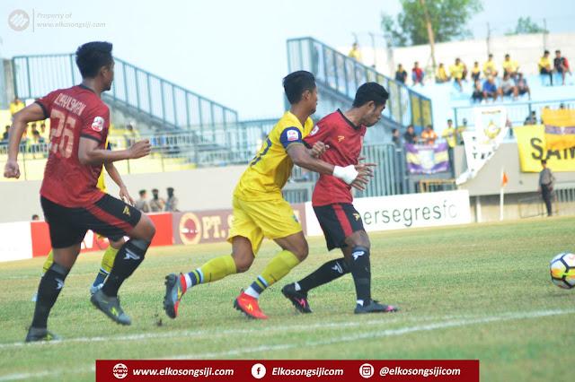 Tim Laskar Mojopahit Akan Menantang Tuan Rumah Martapura FC