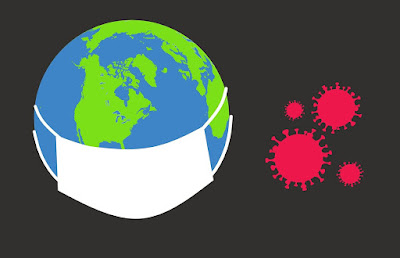 Cara Mencegah Penularan Virus Corona pakai Vaksin Corona Juga