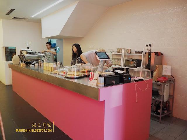 Damansara Uptown Buncit Bao | Randam Food Store食物