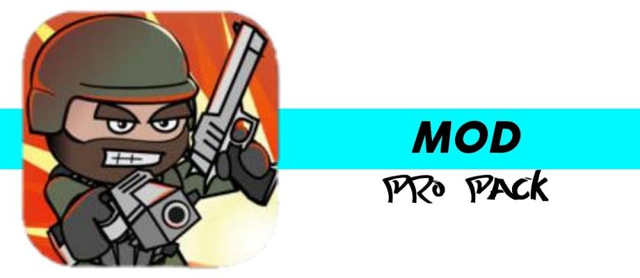 [margatomsio.com]: Download Doodle Army 2   Mini Militia Mod (Pro Pack)