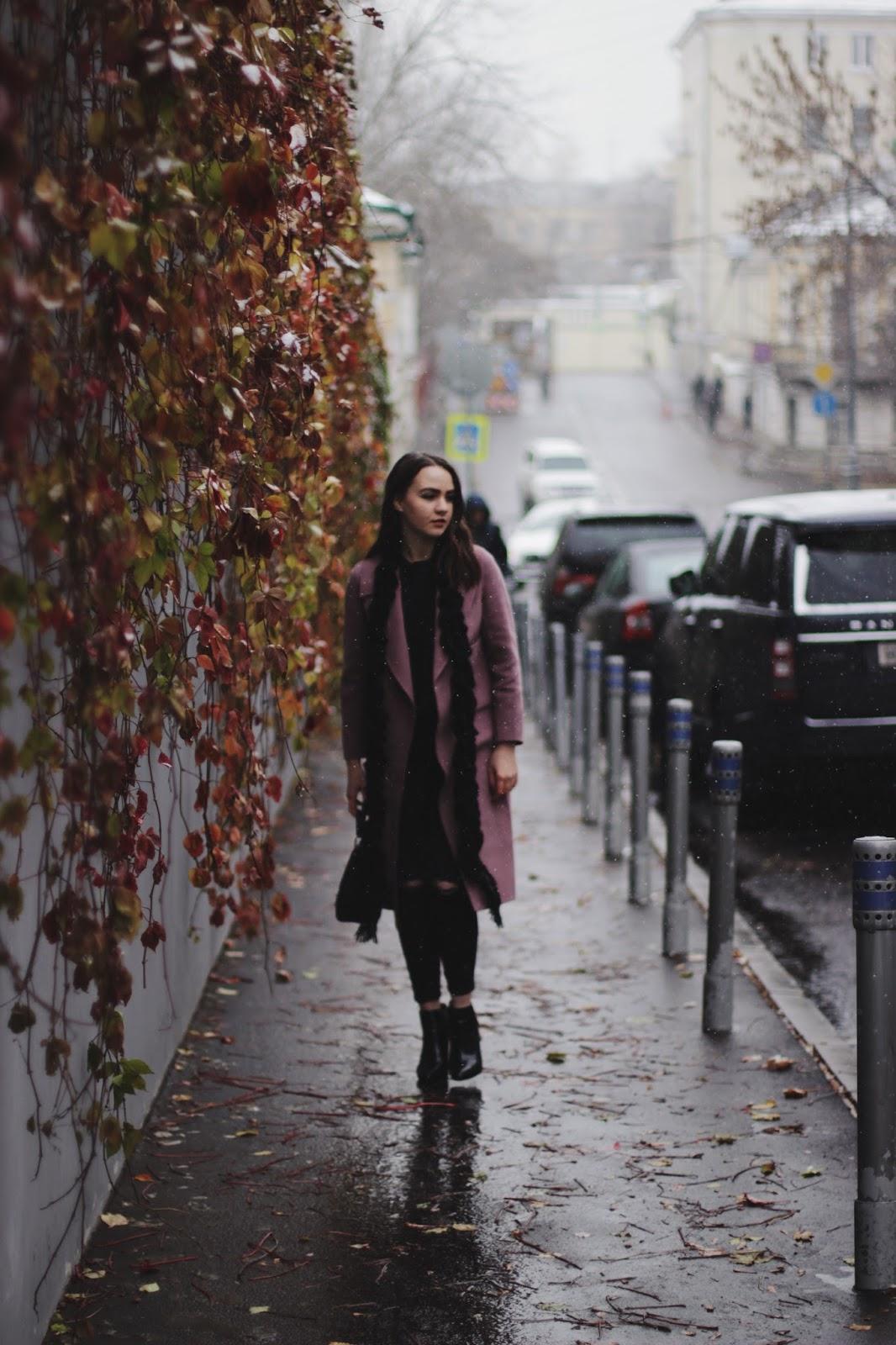 Alina Ermilova | Street Style