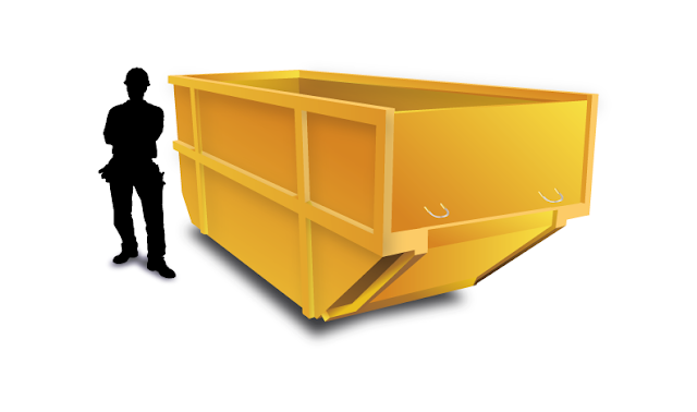 What Are The Compelling Benefits Of The Skip Hire?