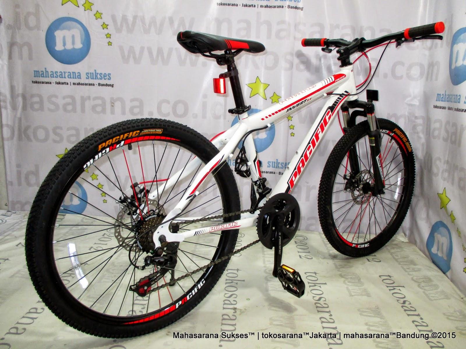 tokosarana™ Mahasarana Sukses™ Sepeda Gunung Remaja