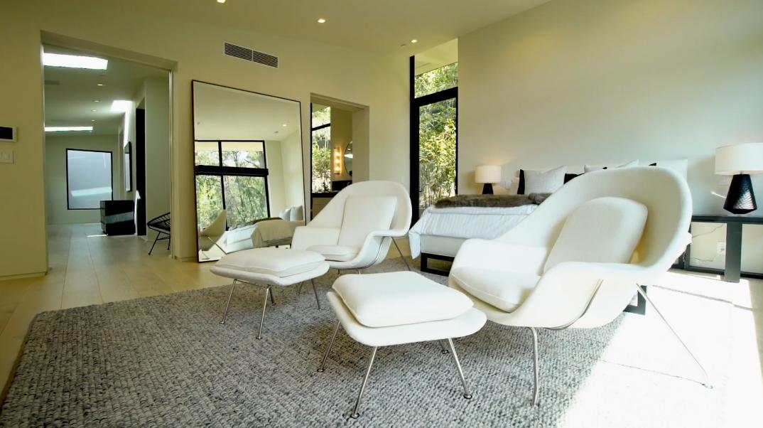 73 Interior Photos vs. Tour 7631 Willow Glen Rd, Los Angeles, CA Ultra Luxury Modern Mansion
