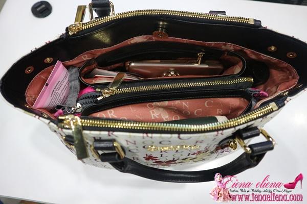 Carlo Rino Leather