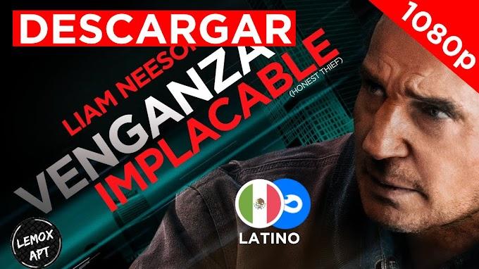 ✅ | DESCARGAR VENGANZA IMPLACABLE (2020) | LATINO | 1080p