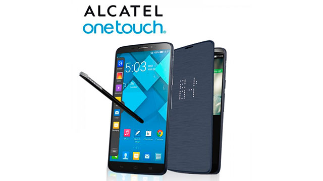 rom stock Alcatel OT Hero 8020A