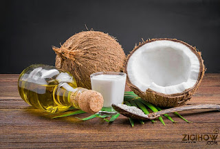 HOW TO KNOW WHEN COCONUT OIL GOES BAD 2