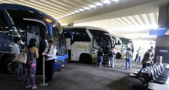 Governador da Bahia mantém a suspensão de transporte intermunicipal em 27 cidades