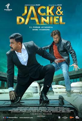 Jack Daniel (2019) Hindi Dubbed 720p UNCUT HDRip Download