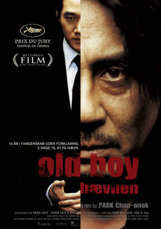 Oldboy 2003 BluRay 400MB Hindi Dubbed Dual Audio 480p Watch Online Full Movie Download bolly4u