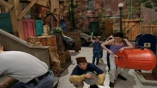 Sesame Street Let's Make Music. c