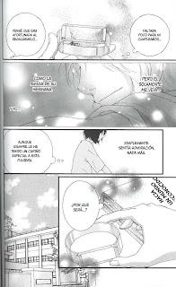 """Reseña de """"Amar y ser amado, dejar y ser dejado"""" de Io Sakisaka - Ivréa"""