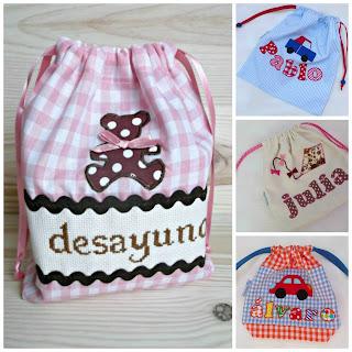 bolsas-tela-personalizadas-niños-bebes