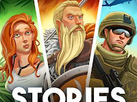 Download Stories Your Choice MOD APK Unlimited Money & Free Shopping