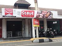 Seoul Kitchen, Cafe ala Korea di Klaten dengan Harga Terjangkau