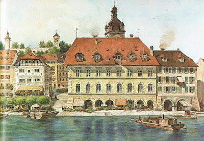 Rathaus_and_Pfistern_Ulrich_Gutersohn_1862_1945